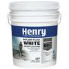Henry Company Solar-Flex 4.75-Gallon Elastomeric Reflective Roof Coating (7-Year Limited Warranty)