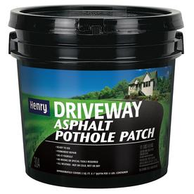... Asphalt, Concrete & Masonry Asphalt & Concrete Repair Asphalt Patch