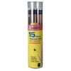 C. H. Hanson 15-Pack Pencils with Sharpener in Tube