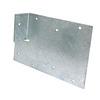 USP Steel G90 Post Cap (Common: 4-in; Actual: 1.5-in)