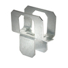 USP 25-Count 7/16-in Plywood Clips