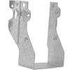 USP Double 2 x 6-8 Slant Nail Joist Hanger, Stainless Steel