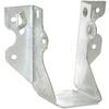 USP 2 x 4 Slant Nail Joist Hanger, Stainless Steel