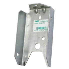 USP 2-in x 4-in Fence Bracket