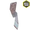 USP 1-1/2-in x 6-1/2-in Triple Zinc Rafter Tie