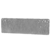 USP 16-1/4-in x 5-in Triple Zinc Protection Plate