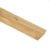 Southern Yellow Pine Lumber (Common: 2-in x 6-in x 16-ft; Actual: 1.5-in x 5.5-in x 16-ft)