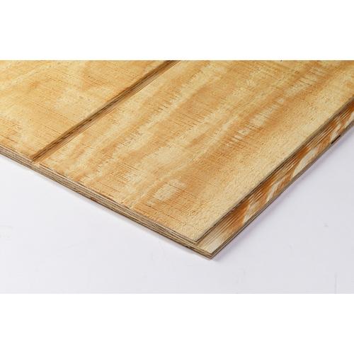 wood exterior siding