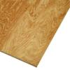 Lauan Plywood (Actual: 0.7086-in)