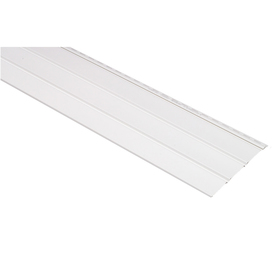 12-in x 143.75-in White Soffit