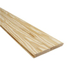 Southern Yellow Pine Pattern Stock Board (Common: 1-in x 4-in x 12-ft; Actual: 0.75-in x 3.5-in x 12-ft)