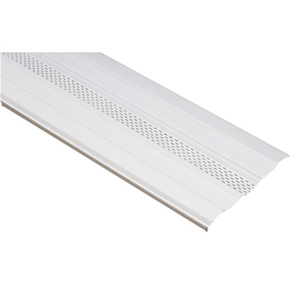 16-in x 8-ft Vinyl Mobile Home Skirting