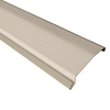 4-5/8-in x 8-ft Vinyl Mobile Home Skirting