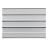 Georgia-Pacific 16-3/4-in x 8-ft Vinyl Mobile Home Skirting