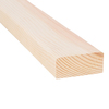Top Choice 2 x 4 x 10 #2 Green Douglas-Fir S4S Dimensional Lumber