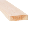 Top Choice 2 x 6 x 8 #2 Green Douglas-Fir S4S Dimensional Lumber