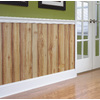 Georgia-Pacific 47.76-in x 7.98-ft Recessed Cedar MDF Wall Panel