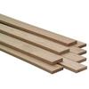 1/4 x 2 x 2 Kiln-Dried Red Oak Board
