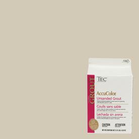 TEC Parchment Unsanded Powder Grout