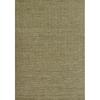 allen + roth Green Grasscloth Unpasted Textured Wallpaper