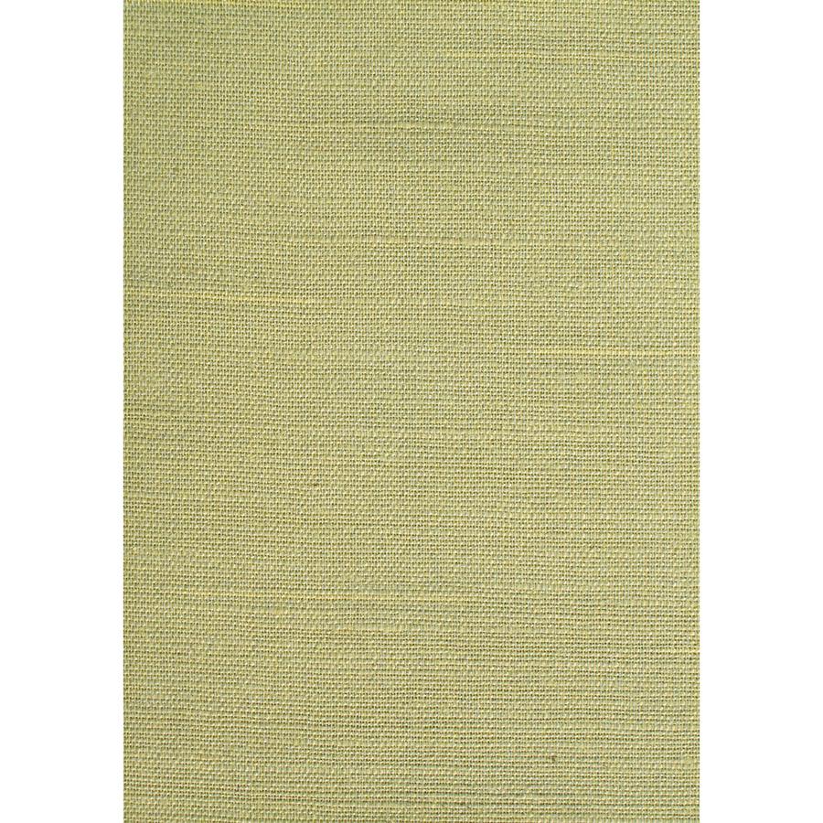 Green Grasscloth Wallpaper: Shop Allen + Roth Green Grasscloth Unpasted Textured