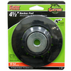 Gator 4-1/2-In Fiber Disc Backer Pad