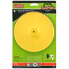 Gator 6-in Stick-On Sanding Disc Kit