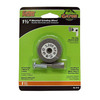 Gator 1-1/2-In Mounted Grinding Wheel