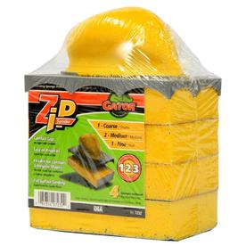 Gator Step123 Zip Sponge Holder and Sponges