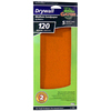 Gator 5-Pack 120-Grit 4-1/4-in W x 11-1/4-in L Precut Drywall Sandpaper