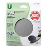 Shopsmith 15-Pack 5-in W x 5-in L 80-Grit Commercial Sanding Disc Sandpaper