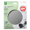 Shopsmith 15-Pack 80-Grit 6-in W x 6-in L Sanding Disc Sandpaper