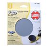 Shopsmith 15-Pack 320-Grit 5-in W x 5-in L Sanding Disc Sandpaper