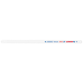 LENOX 2-Pack 12-in Bi-Metal Hacksaw Blades