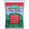Greensmix 1-cu ft Organic Top Soil