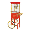 Nostalgia Electrics 0.5-Cup Oil Popcorn Maker Cart