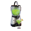 Nostalgia Electrics 1-Gallon Nostalgia Electrics Stainless Steel Margarita and Slush Machine Ice Shaving Blender