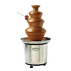 Nostalgia Electrics 3-Tier Chocolate Fountain