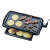 Nostalgia Electrics 19-in L x 10.5-in W Electric Griddle