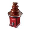 Nostalgia Electrics 3-Tier Chocolate Fountain