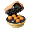 Nostalgia Electrics Cake Pop and Donut Hole Maker