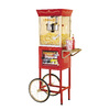 Nostalgia Electrics 0.75-Cup Oil Popcorn Maker Cart