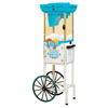 Nostalgia Electrics 1-Gallon SCC399 Vintage Collection Snow Cone Cart