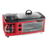 Nostalgia Electrics 4-Slice Toaster Oven