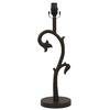 Portfolio 21-in 3-Way Bronze Lamp Base