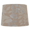 Portfolio 10-in x 14-in Beige Drum Lamp Shade