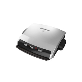 George Foreman 12-in L x 8-in W Non-Stick Contact Grill