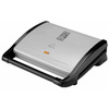 George Foreman 10-in L x 8-in W Non-Stick Contact Grill