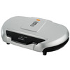 George Foreman 14-in L x 9.6-in W Non-Stick Contact Grill