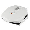 George Foreman 6-in L x 6-in W Non-Stick Contact Grill